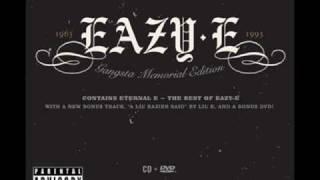 Eternal E: Gangsta Memorial Edition-01 Boyz-N-The-Hood(Remix)
