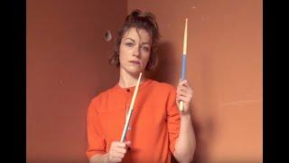 Charlotte Brandi   A Sting (official Video)