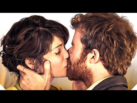 L'HISTOIRE DE L'AMOUR (Romance Fantastique) - Bande Annonce VF (4K) / FilmsActu