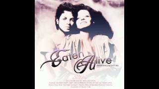 Diana Ross feat. Michael Jackson - Eaten Alive (Extended Dance Mix) (HQ)
