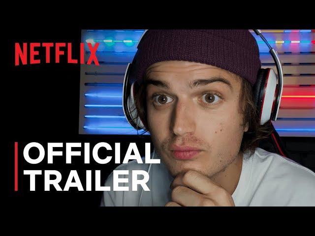 Netflix снял по итогам 2020-го года сатирический фильм в духе «Черного зеркала»