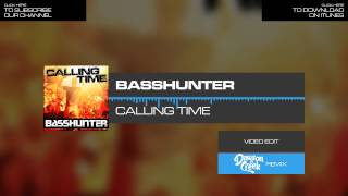 Basshunter - Calling Time // Dawson & Creek Remix