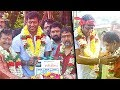 Vishal's Sandakozhi 2 shooting starts with grand pooja : Lingusamy Movie | Latest News