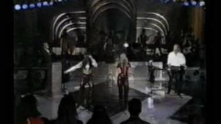 Ace of Base - Lucky Love (Hoy con Daniela, México 1996)