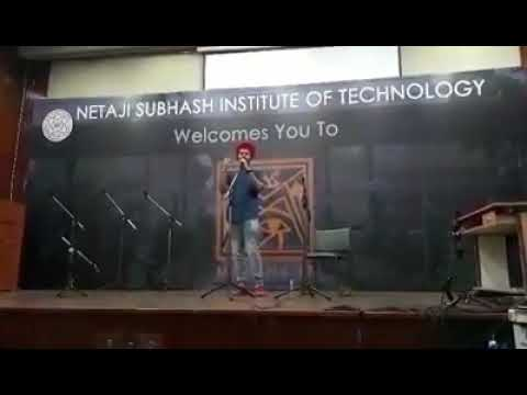 Performance of laal ishq