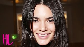 Kendall Jenner Parties With Justin Bieber & Drake At 20th Birthday