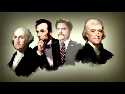 The Campaign (Viral Video 'Political Ad')