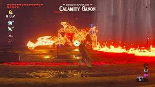 How To Destroy Ganon