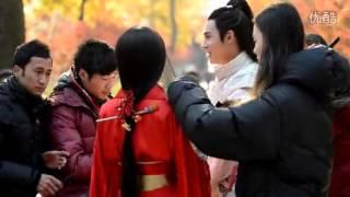 Tiểu Lan Lăng Vương YiYi cute :3