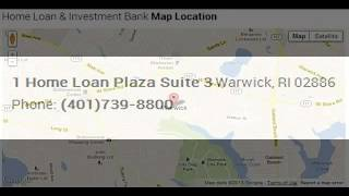 Home Loan & Investment Bank Corporate Office Contact Information