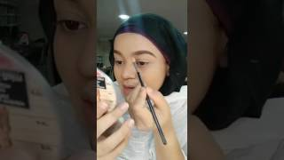 Tutorial Make Up By OKAYA Malaysia