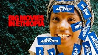 "Big Movies In Ethiopia (Danyiom ""Thirsty"" BTS)"