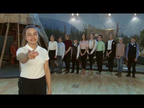 Межведомственный пилотный проект «Культура народов Ямала»