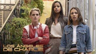 Sony Pictures Entertainment LOS ÁNGELES DE CHARLIE. Nueva generación de Ángeles. En cines 5 de diciembre. anuncio