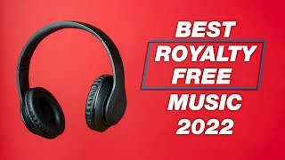 Top 5 Websites For Royalty-Free Music (No Copyright Strikes!)