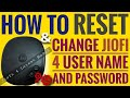 How To Reset Change Latest Jiofi 4 User name and Password Full Process Step by step in Hindi