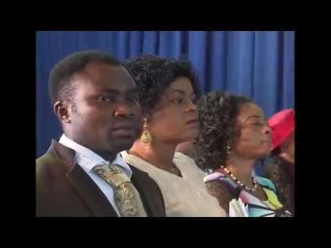 #Apostle Johnson Suleman(Prof) #Too Protected To Be Molested #1of2