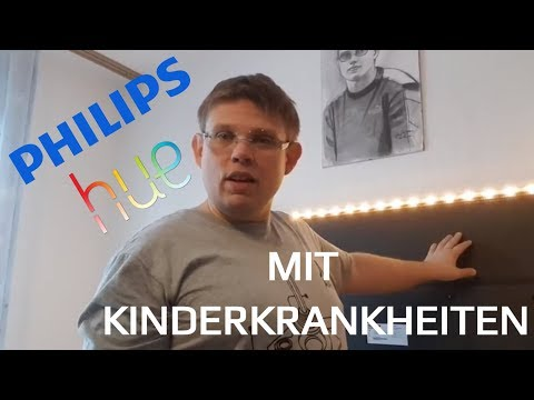 PHILIPS hue Lightstrip Plus REVIEW nach 1 Woche