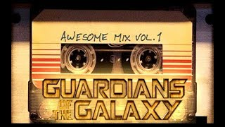 1. Blue Swede   Hooked On A Feeling   Guardians Of The Galaxy Awesome Mix Vol. 1