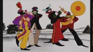 Yellow Submarine Original Trailer - 1968 (Beatles Official)