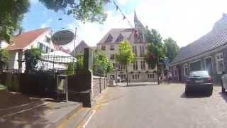 preview picture of video 'RADLINDIANER auf Tour von Haltern am See nach Billerbeck'