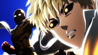 One Punch Man 「AMV」  Lose My Life