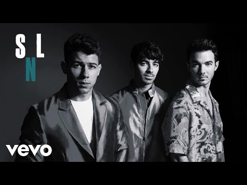 Jonas Brothers - Cool, Burnin Up (Live From Saturday Night Live / 2019)