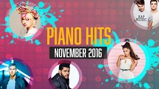 Pandapiano Pop Songs: 1hr Relaxing Billboard Chart Hits 2016