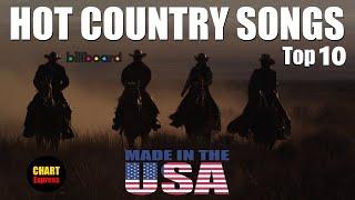 Billboard Top 10 Hot Country Songs (USA) | September 19, 2020 | ChartExpress