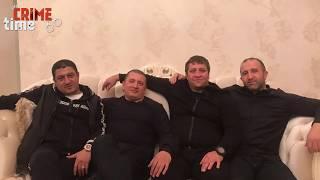 Россия выдала Азербайджану участника ОПГ брата «вора в законе» Рафета Алибайрамлынского
