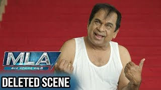MLA Movie Deleted Scenes | Brahmanandam Court Entrance Scene | Nandamuri Kalyan Ram | Kajal Aggarwal