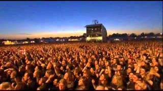 Blind Guardian - Live at Wacken 2007 (Full Concert)