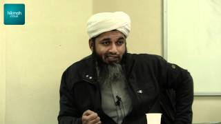 Who's Right, My Mother or My Wife? - Shaykh Hasan Ali