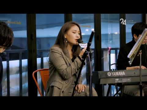 Adele - All I Ask (Cover by. Seung-Yeon SON) in Dalkomm Live