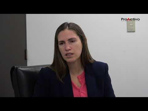 Entrevista Alexandra Almenara - parte 2