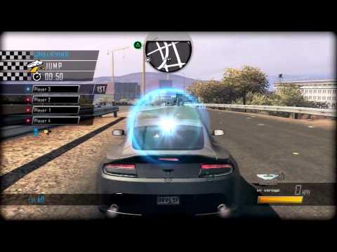 Видео № 1 из игры Driver: Сан-Франциско (Б/У) [PS3]
