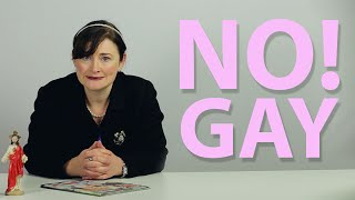 Vote No To The Gay