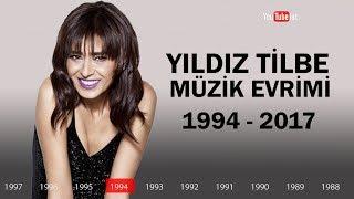 Yıldız Tilbe Müzik Evrimi 1994-2017 Diskografi