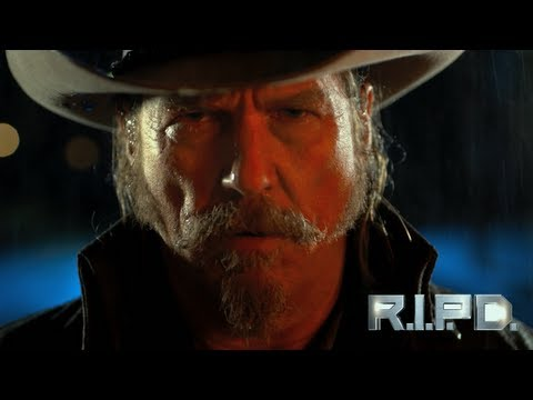 R.I.P.D. Behind the Scenes Inside Look Featurettes