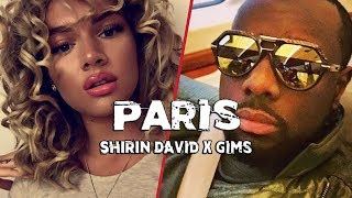Zusage: SHIRIN DAVID Angelt Sich GIMS   Top Feature | Album Hit Is Coming ?