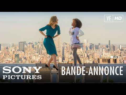 Annie - Bande-Annonce 1 - VF
