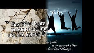 Friendship Quotes/ Best Friend Quotes/Quotes Ki Adda