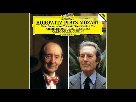 Mozart - concerto no 23 movement 2