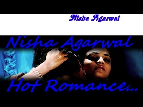 Nisha Agarwal Hot Romance