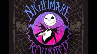Nightmare Revisited: Jack's Lament (The All-American Rejects)