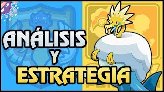 Arctozolt  - (Pokémon) - ARCTOZOLT | ANÁLISIS COMPETITIVOS Y ESTRATEGIAS POKÉMON