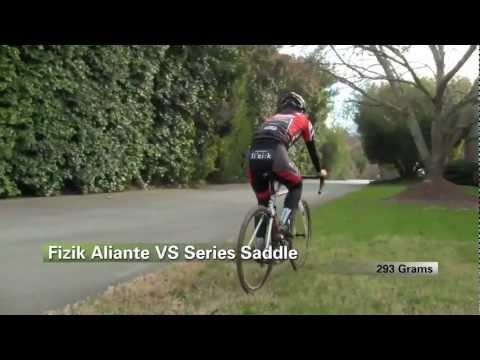 Fi'zi:k Aliante Versus Saddle Review
