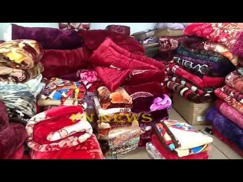 Blanket wholesale market ! wholesale market of blanket ! panipat ! retail/wholesale