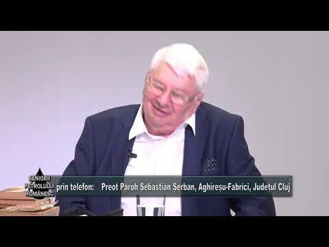 Seniorii Petrolului Românesc Vasile Dragomir em2 01 12 2018