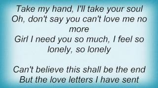 Accept - No Time To Lose Lyrics